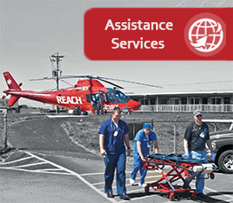 Assistance Services